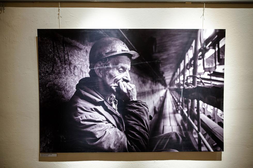 Skvělá výstava Jindřicha Štreita