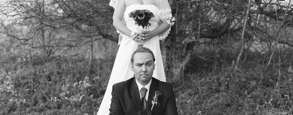 Svatba Martiny a Radka