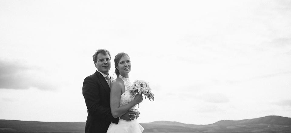 Svatba Terezy a Gregiho
