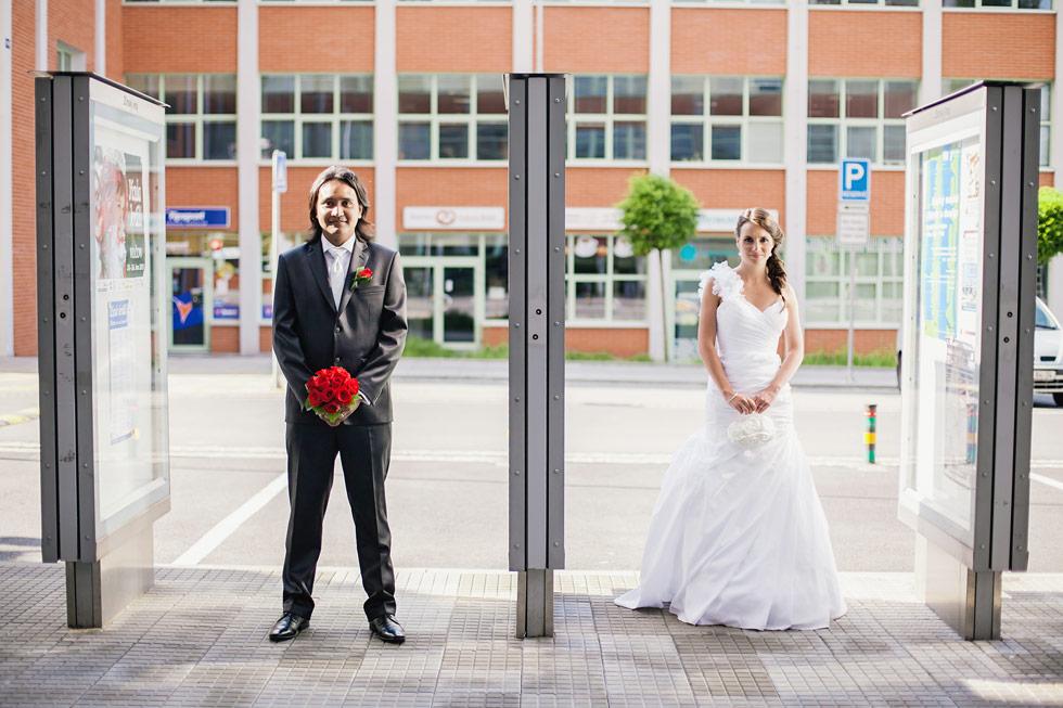 Svatba Heleny a Jonathana