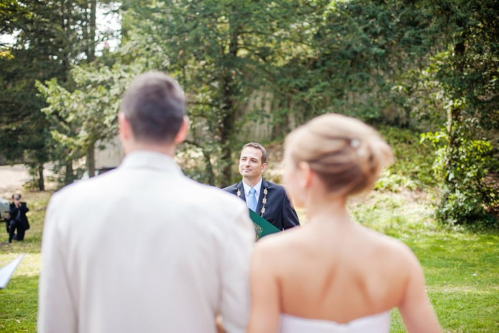Svatba Libuše a Petra