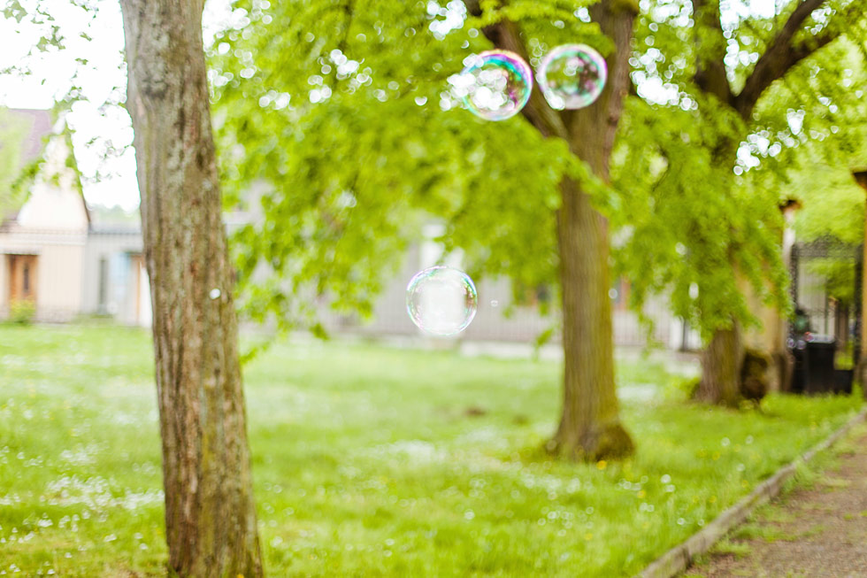 Bubliny v Náměšti na Hané