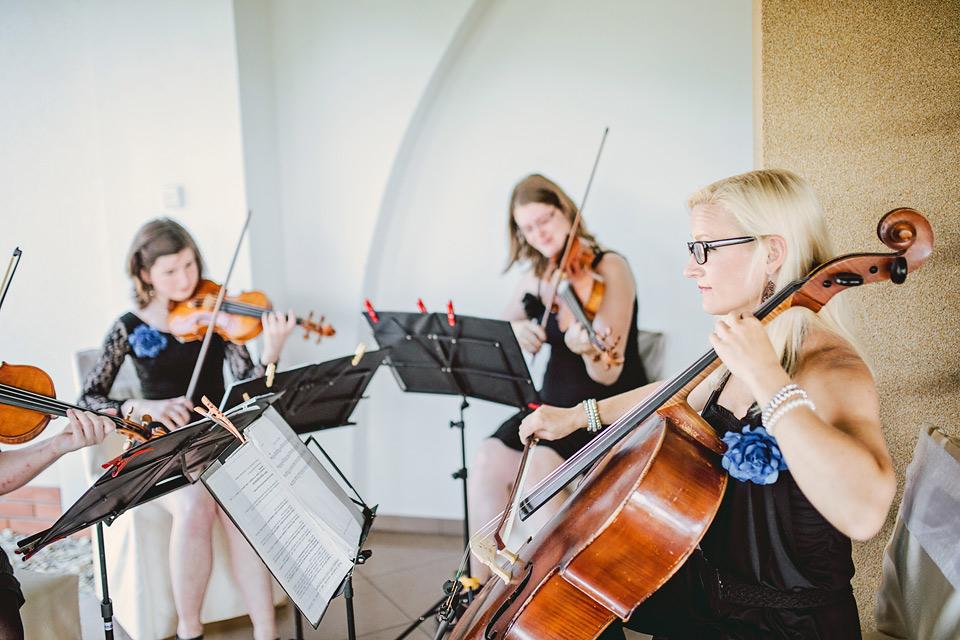 Kvarteto před Prachárnou