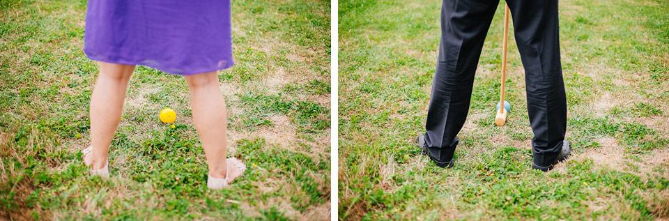 Svatební kroket