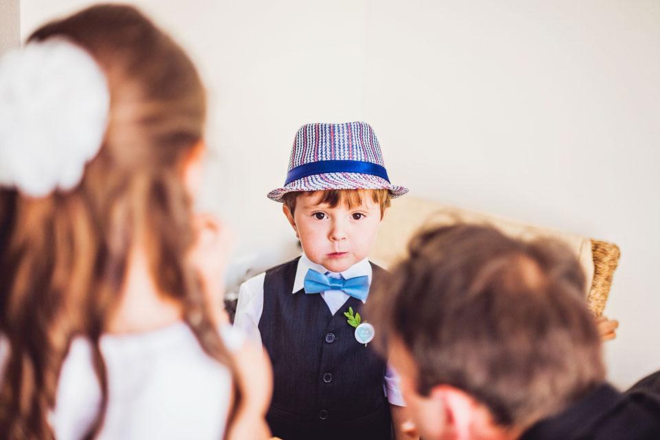 Malý svatební host