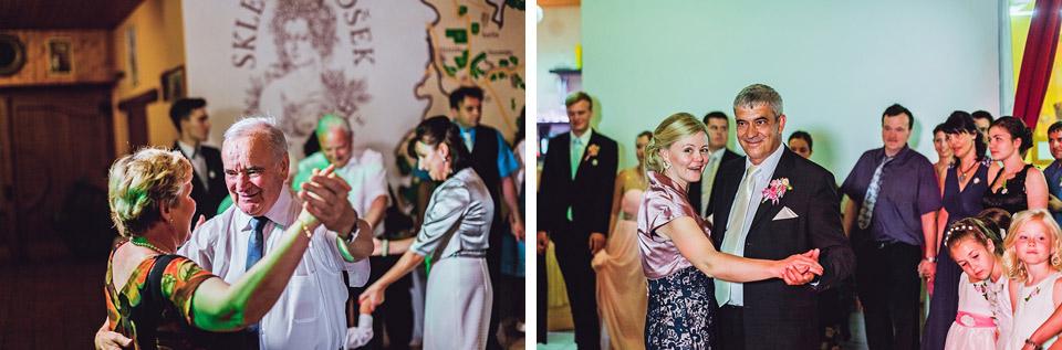 Svatební tancovačka