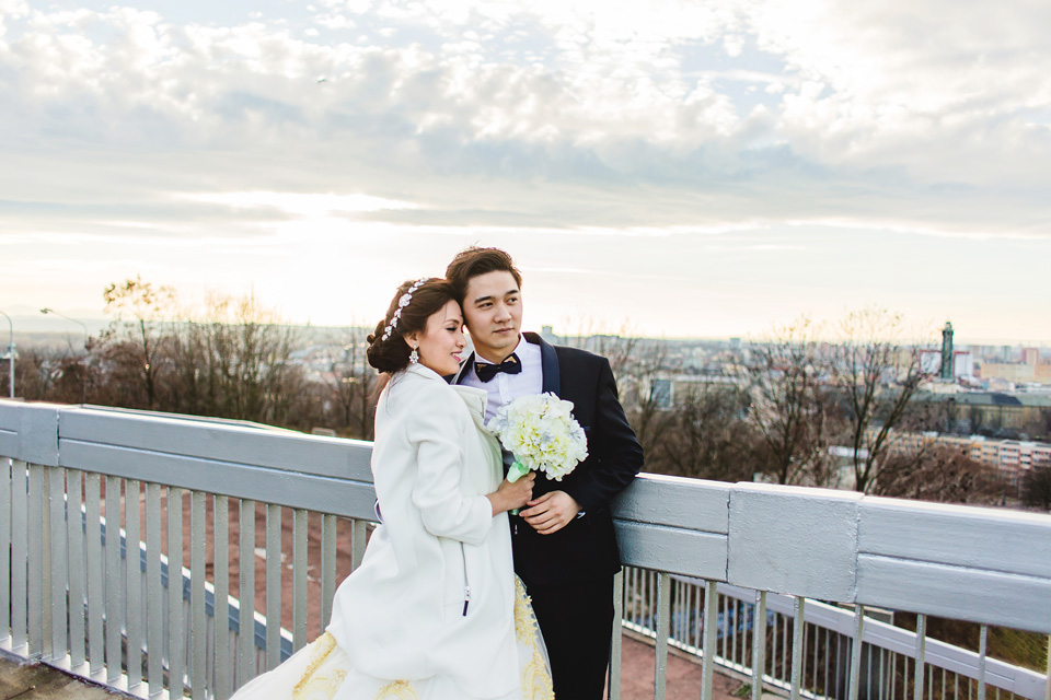 romanticka-zimni-svatebni-fotografie