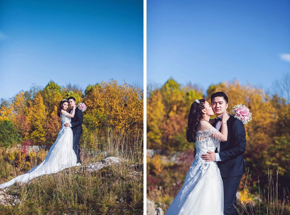 svatebni-fotografie-nevesty-libajici-zenicha