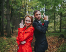 Svatební mix 2016